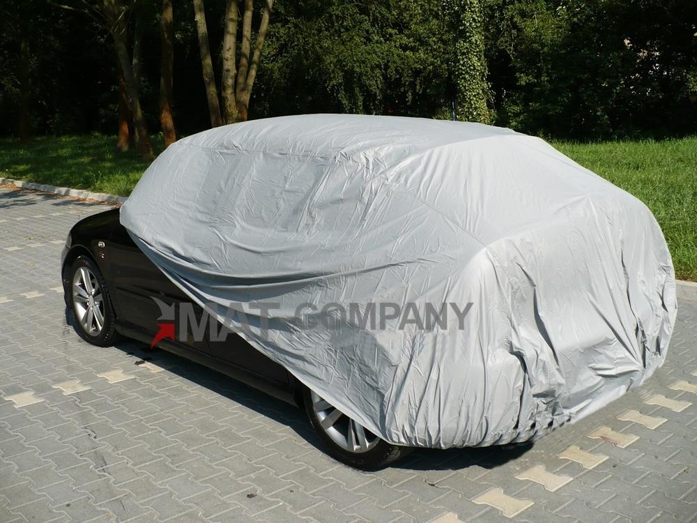 Auto KFZ Abdeckplane Full Car Cover Vollgarage Schutzhülle Universal Plane L Auto & Motorrad: Teile Auto-Anbau- & -Zubehörteile